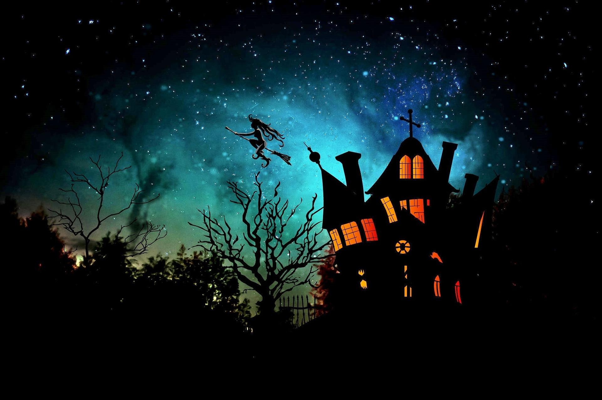 Halloween Spelletjes Volwassenen.Zo Bereid Je Je Goed Voor Op Halloween Feest Spel Nl